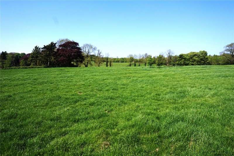 Land Commercial for sale in Billesdon, Leicester, Leicestershire