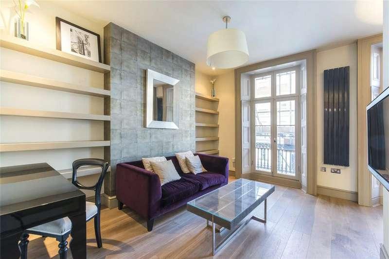 1 Bedroom Flat for sale in Walpole Street, London, SW3