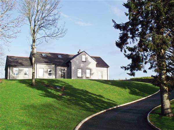 5 Bedrooms Detached House for sale in 195 Kesh Road