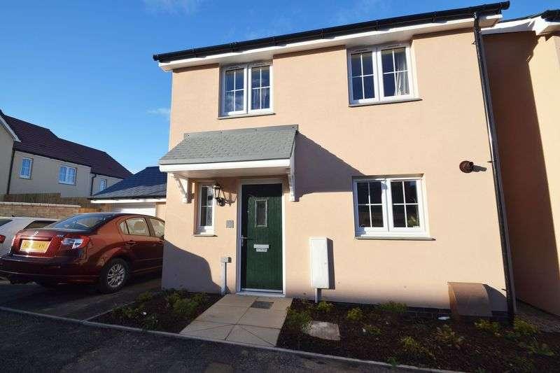 4 Bedrooms Property for sale in Baileys Meadow, Hayle