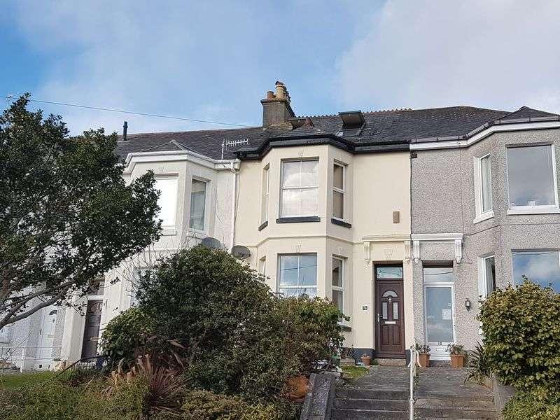 3 Bedrooms Property for sale in Higher Port View, Saltash