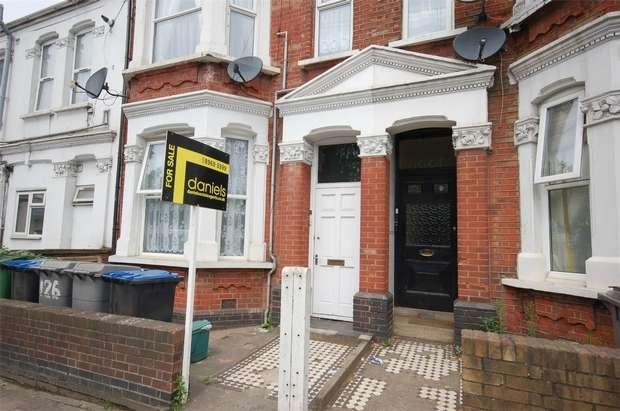 2 Bedrooms Flat for sale in Acton Lane, Harlesden, London