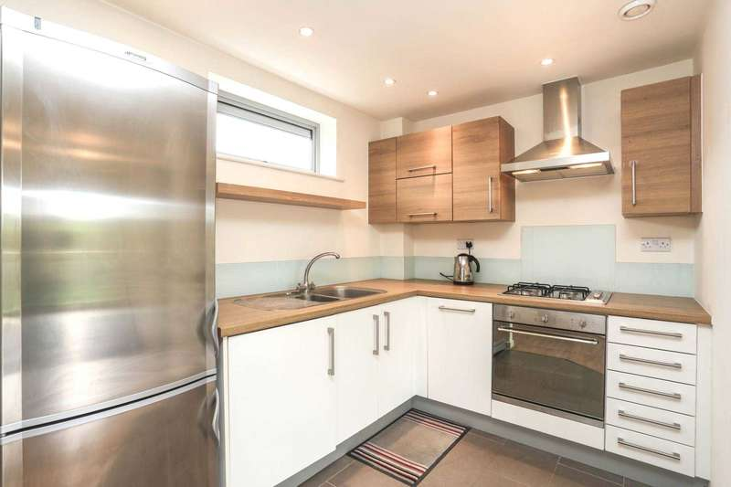 1 Bedroom Apartment Flat for sale in Newham Way, Beckton