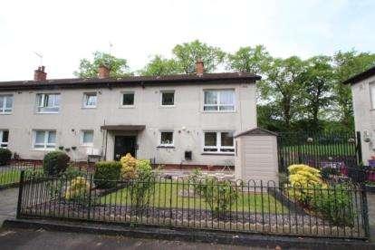 1 Bedroom Flat for sale in Wardie Road, Easterhouse, Lanarkshire