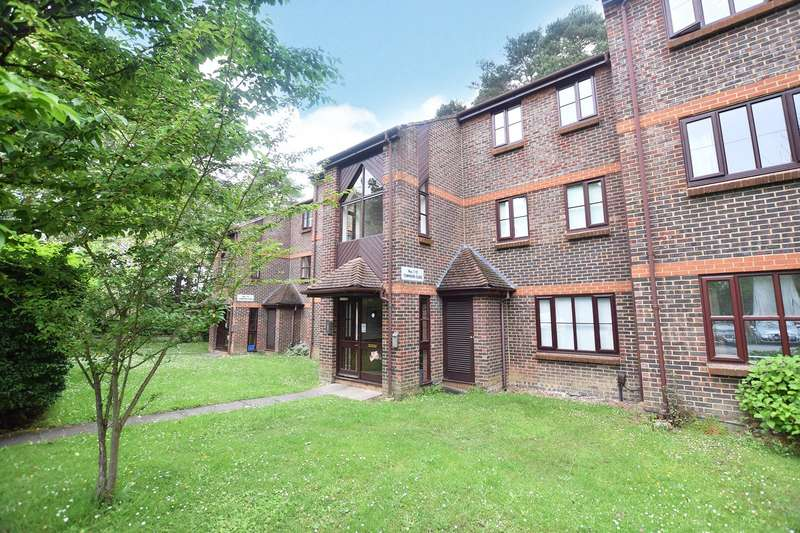 1 Bedroom Apartment Flat for sale in Townsend Close, Bracknell, Berkshire, RG12