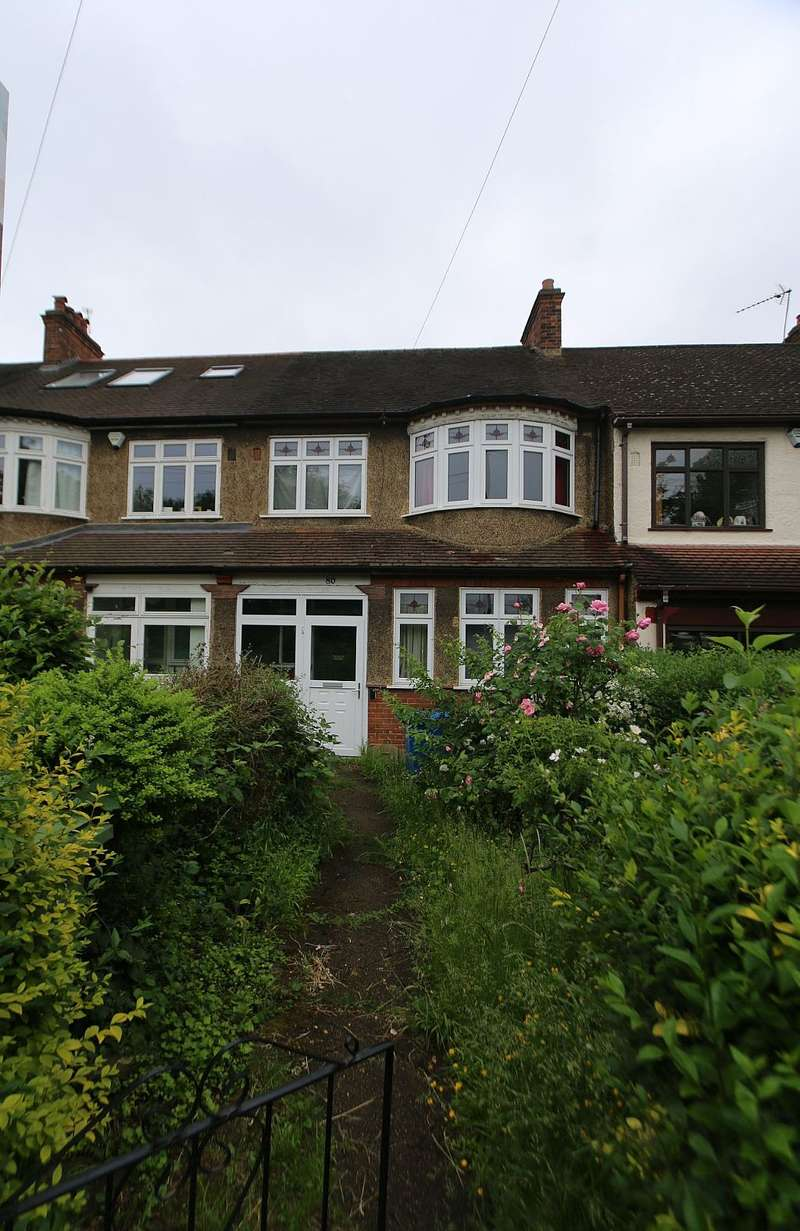 3 Bedrooms Terraced House for sale in Homestall Road, London, London, SE22 0SB