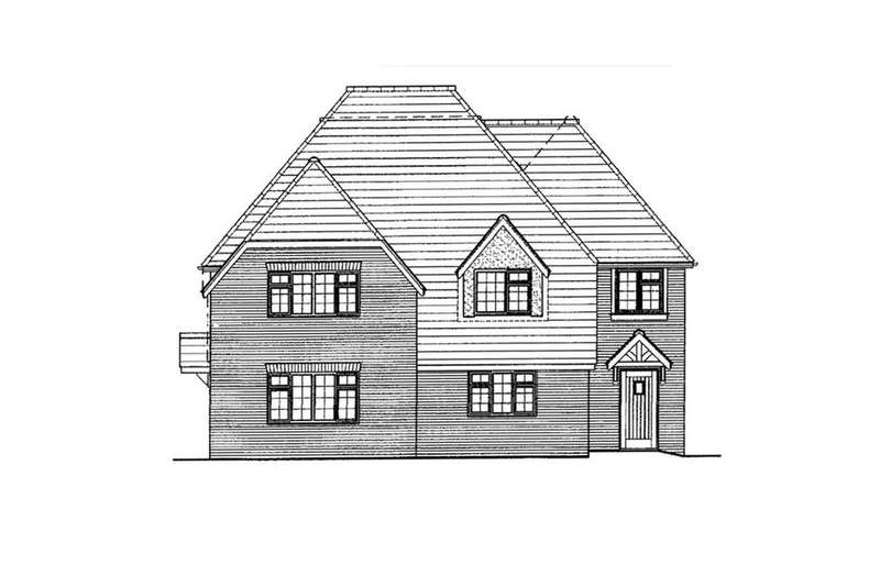 4 Bedrooms Semi Detached House for sale in Mons Avenue, Billericay, Billericay, CM11