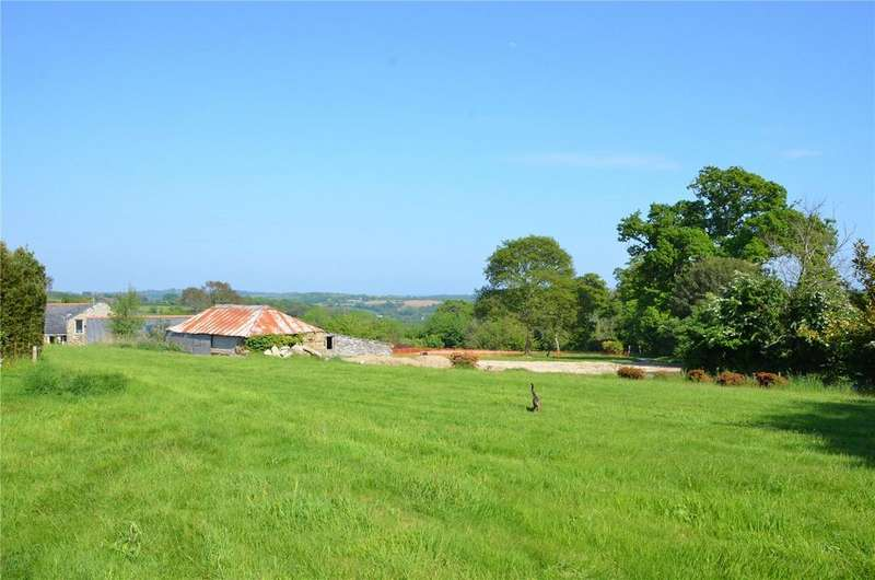 Plot Commercial for sale in Old Kea, Truro, Cornwall, TR3
