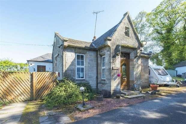 3 Bedrooms Detached House for sale in Kilmarnock Road, Kilmaurs, Kilmarnock, East Ayrshire
