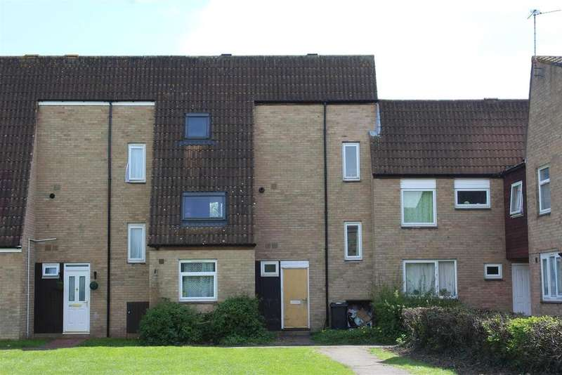 5 Bedrooms Terraced House for sale in Paynels, Orton Goldhay, Peterborough