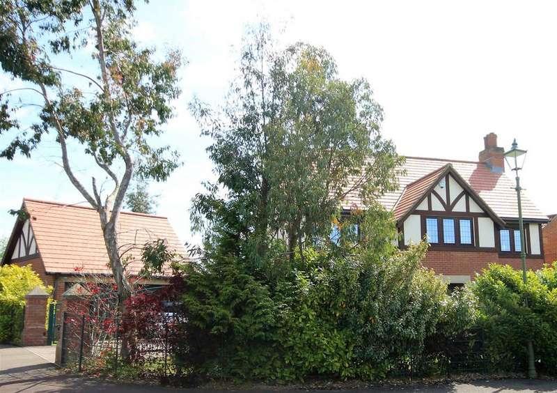 4 Bedrooms House for sale in Maynard Grove, Wynyard, Billingham