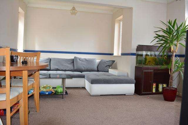 1 Bedroom Flat for sale in 1 Bedroom apartment for sale, Kempston