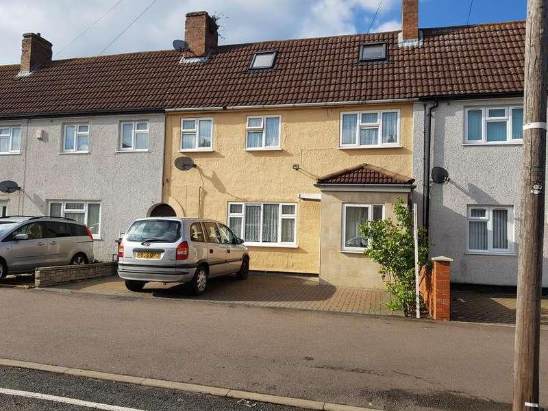 4 Bedrooms Terraced House for sale in Pearcey Road