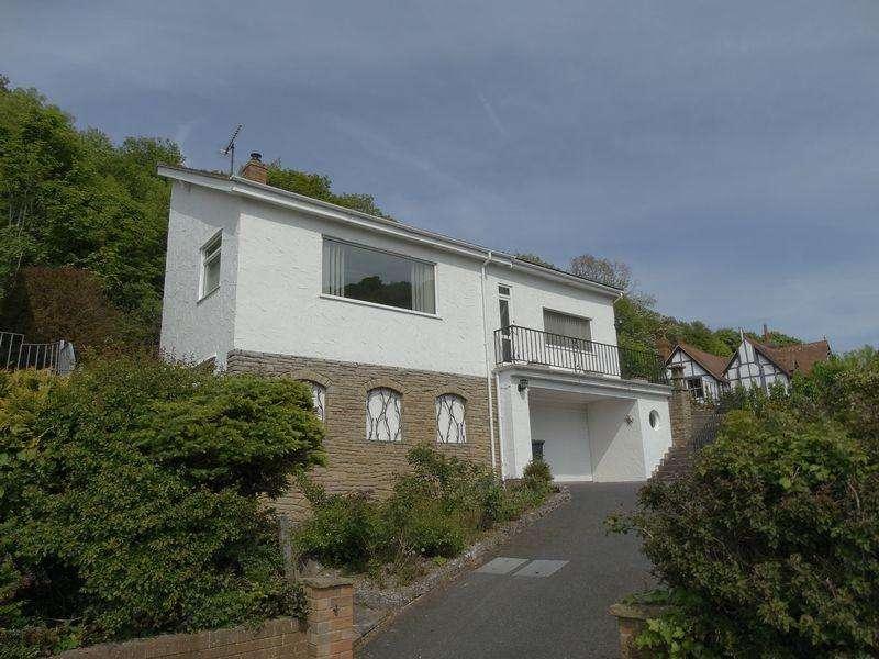 2 Bedrooms Detached Bungalow for sale in Cwrt Bryn Y Bia, Llandudno
