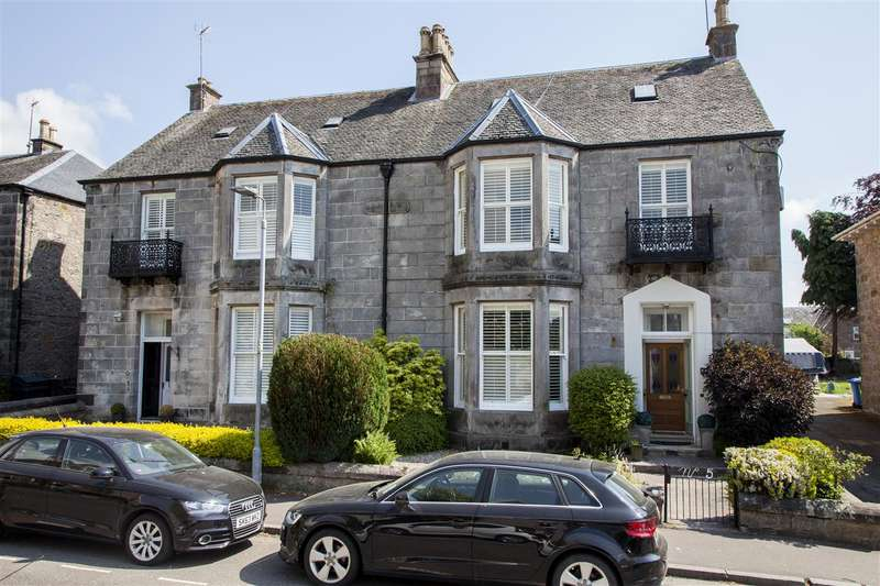 5 Bedrooms Semi Detached House for sale in McNabb Street, Dollar