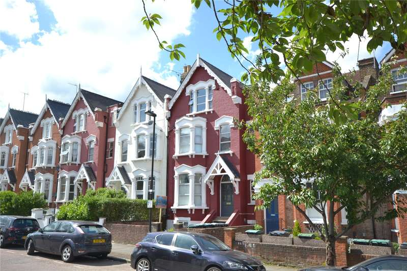 1 Bedroom Apartment Flat for sale in Cecile Park, Crouch End, London, N8