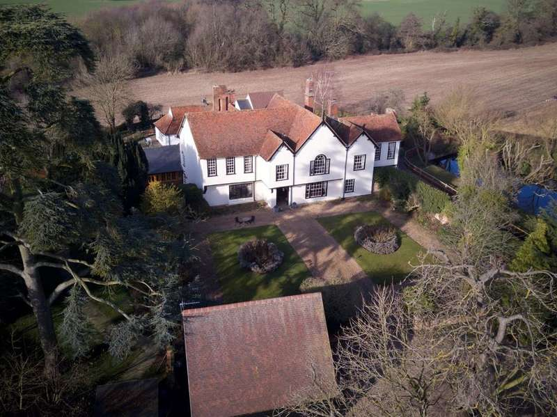 9 Bedrooms Detached House for sale in Church Street, Bocking