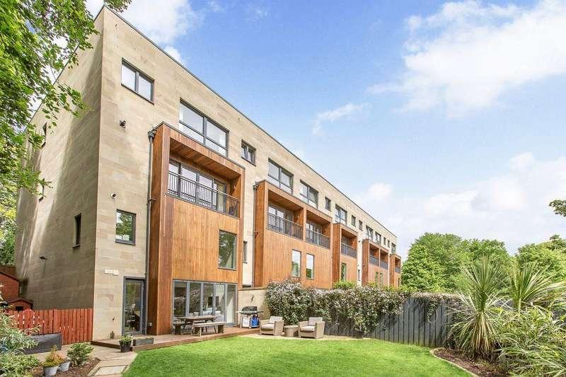 5 Bedrooms Town House for sale in 157 Grange Loan, Edinburgh, EH9 2HA