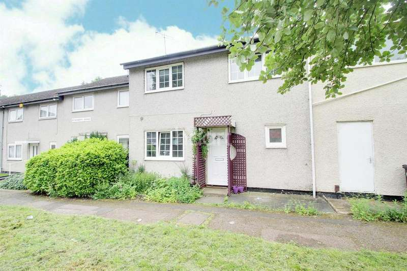 3 Bedrooms Terraced House for sale in Rowanberry Avenue, Leicester LE3 6PQ