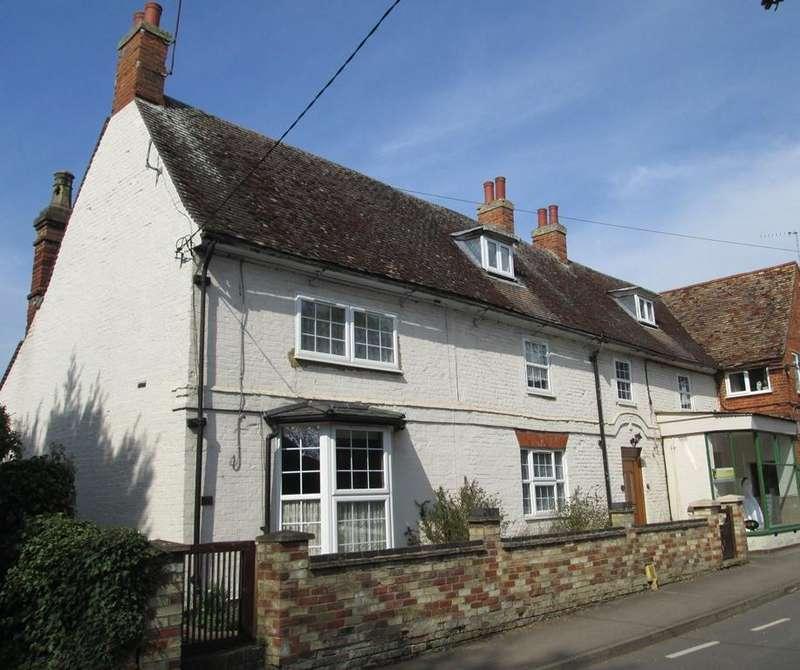 5 Bedrooms Detached House for sale in High Street, Wrestlingworth SG19