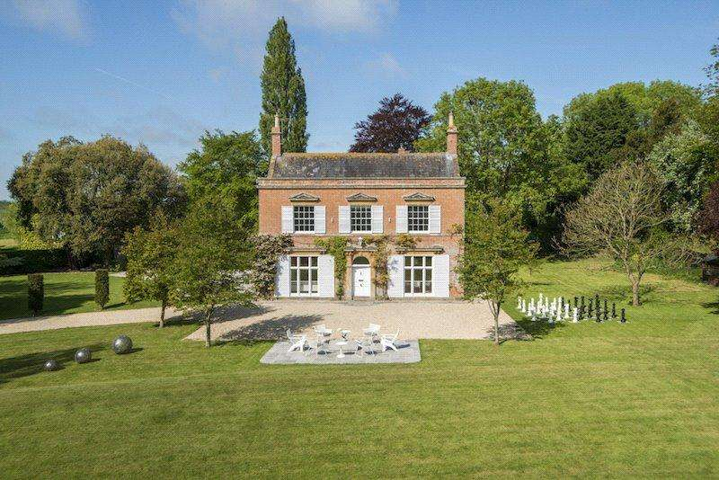 9 Bedrooms Equestrian Facility Character Property for sale in School Street, Drayton, Langport, Somerset