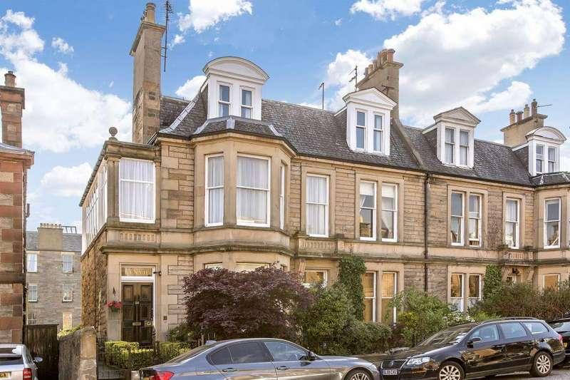 6 Bedrooms Maisonette Flat for sale in 16 Kilmaurs Road, Newington, EH16 5DA