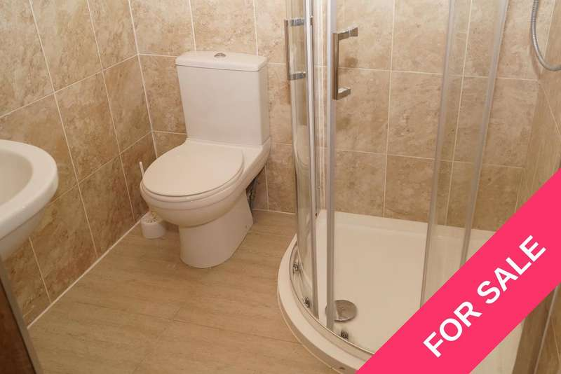 4 Bedrooms Maisonette Flat for sale in Commercial Road, Bournemouth
