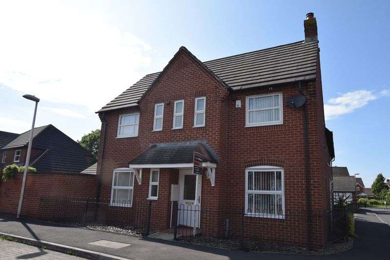 3 Bedrooms Property for sale in Grange Farm Road, Yatton