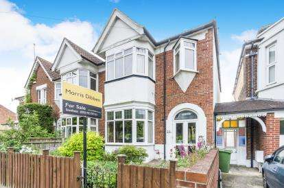 4 Bedrooms Semi Detached House for sale in Southsea, Hampshire