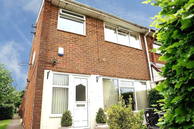 3 Bedrooms Town House for sale in Prince Way, Royton, Oldham