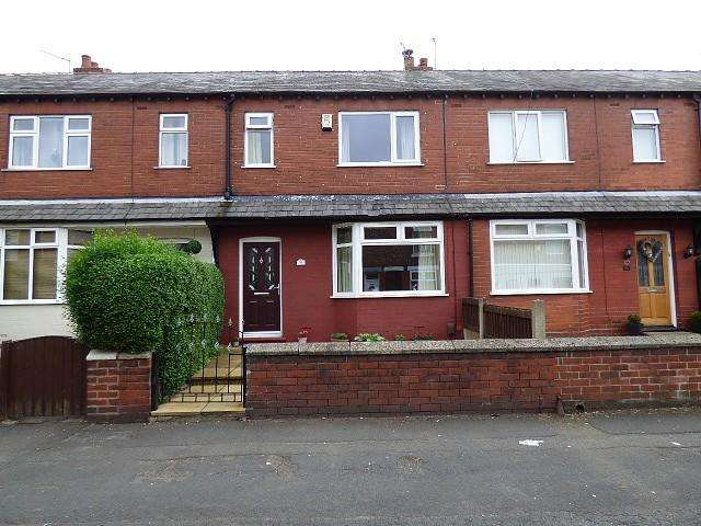 3 Bedrooms House for sale in Lord Nelson Street, Warrington