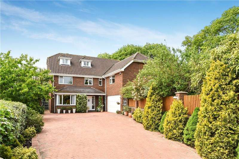 6 Bedrooms Detached House for sale in Dunstable Road, Flitwick, Bedford, Bedfordshire