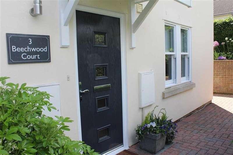 1 Bedroom Maisonette Flat for sale in Grove Road, Sonning Common, Sonning Common Reading
