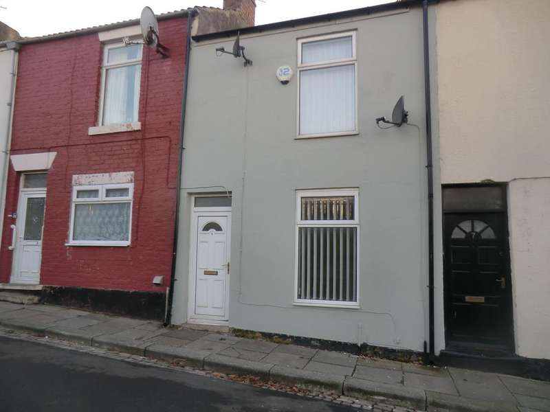 2 Bedrooms Terraced House for sale in 8 Child Street
