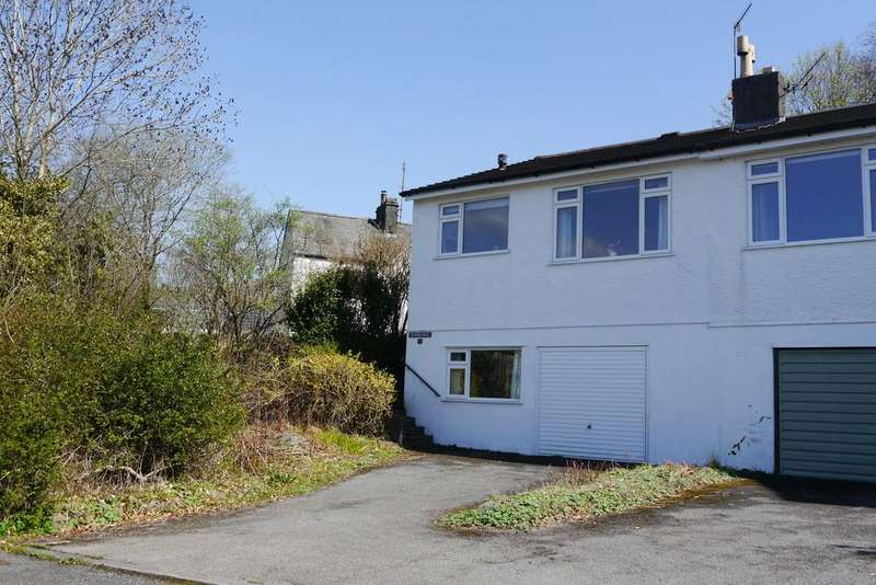 3 Bedrooms Semi Detached House for sale in 74 Fisherbeck Park, Ambleside, LA22 0AJ