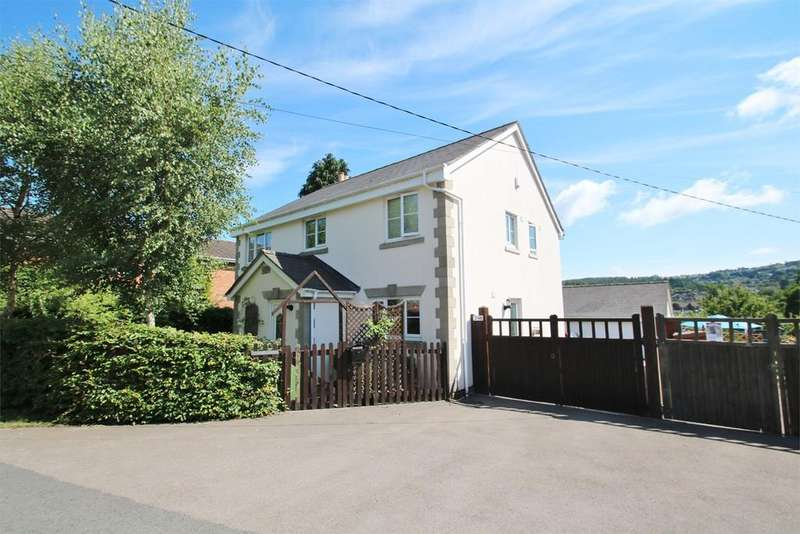 6 Bedrooms Detached House for sale in Woodland Close, Whitecroft, Lydney, GL15