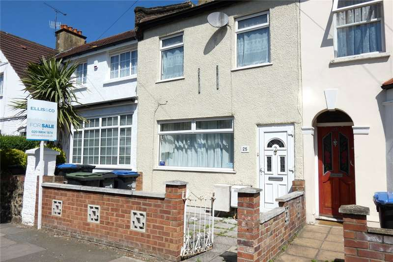 3 Bedrooms Property for sale in Croyland Road Edmonton London