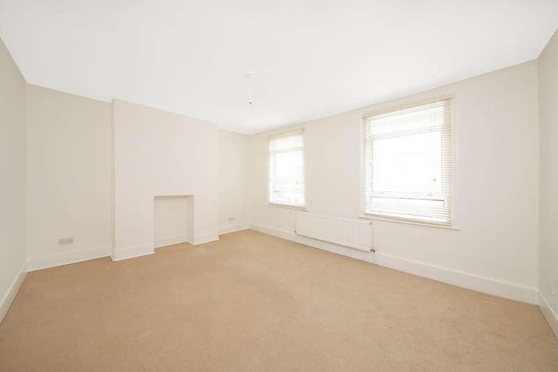 2 Bedrooms Flat for sale in Bovill Road, Honor Oak, London