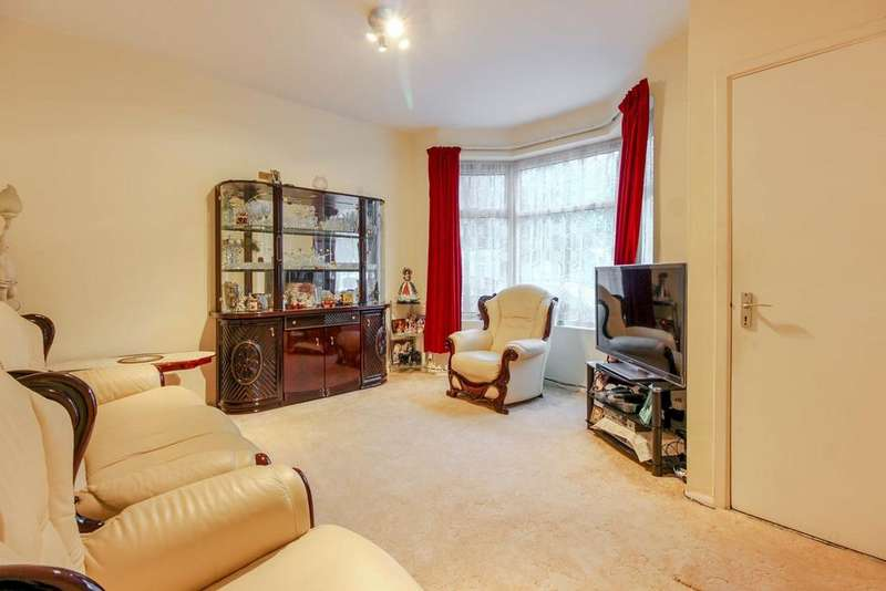 3 Bedrooms Terraced House for sale in Wakefield Street, London, N18