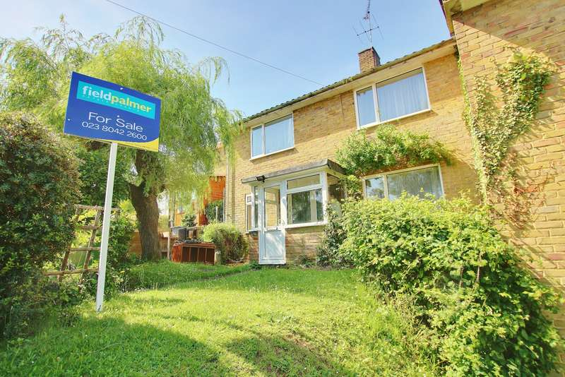 3 Bedrooms Terraced House for sale in Middleton Close, Townhill Park