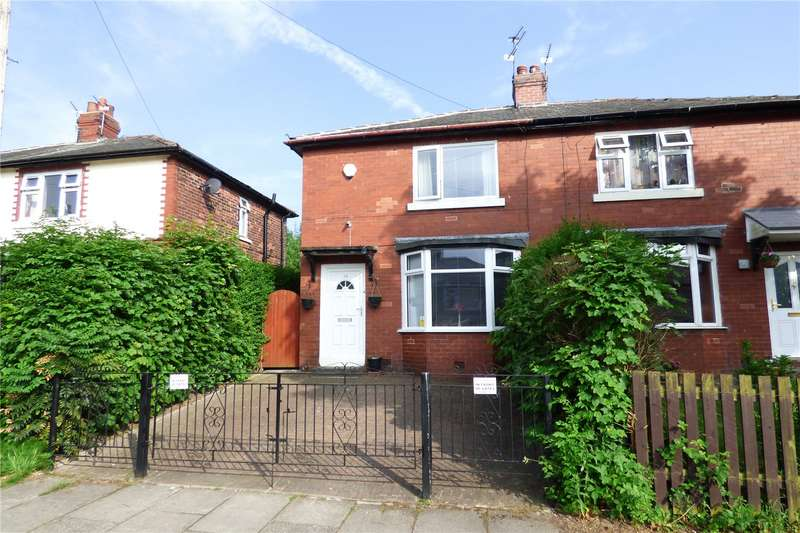 2 Bedrooms Semi Detached House for sale in Wellbank Avenue, Ashton-under-Lyne, Greater Manchester, OL6