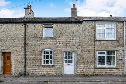 2 Bedrooms Terraced House for sale in Damside, Ellel, Lancaster, Lancashire, LA2