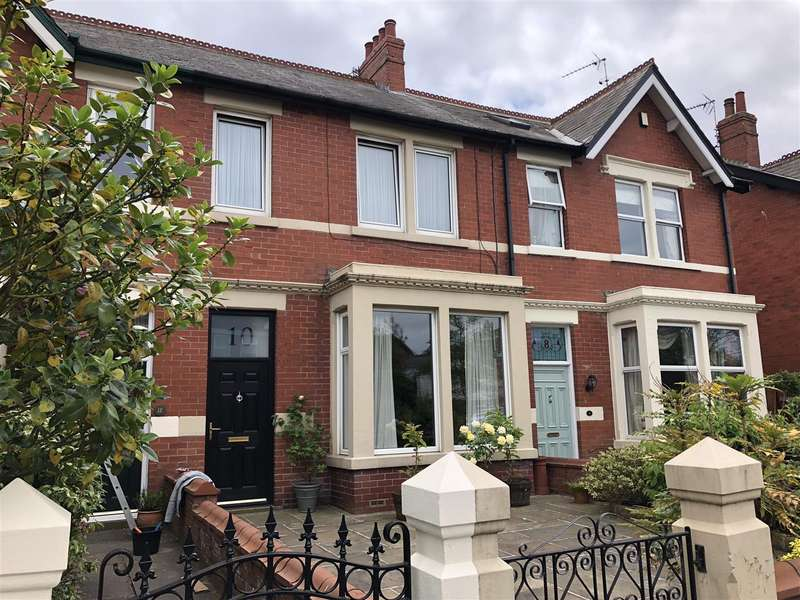 4 Bedrooms Terraced House for sale in Mythop Road, Lytham