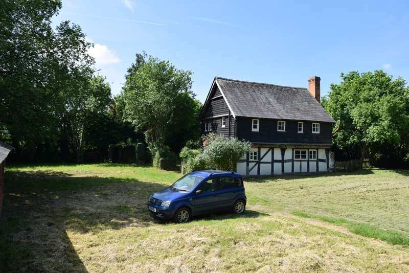 3 Bedrooms Property for sale in Forty Cottage Madley, Madley, Hereford, Herefordshire, HR2 9NT