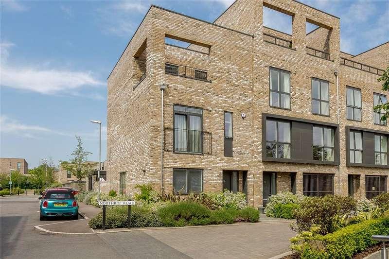 3 Bedrooms House for sale in Northrop Road, Trumpington, Cambridge