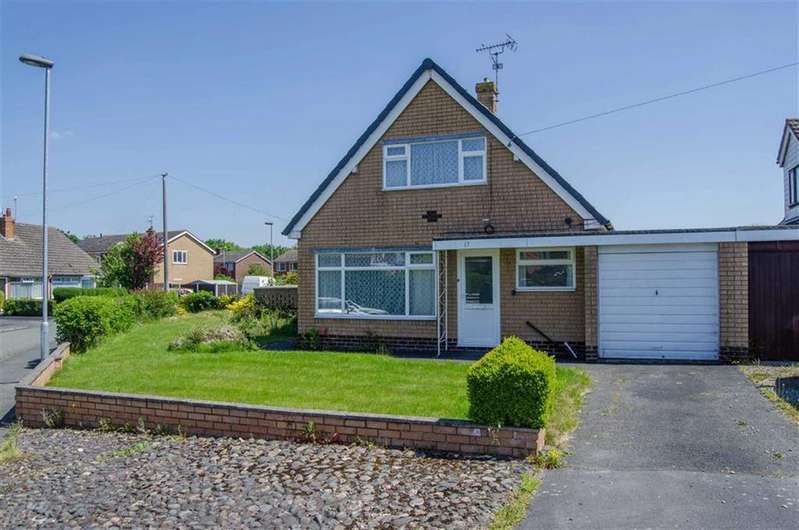 2 Bedrooms Detached House for sale in Parkfield Road, Broughton, Chester, Chester