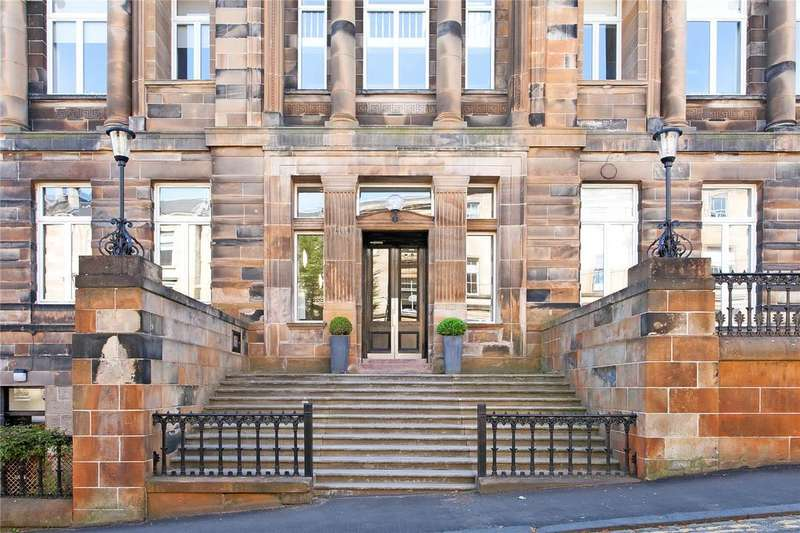 2 Bedrooms Apartment Flat for sale in 3/3, Cecil Street, Hillhead, Glasgow