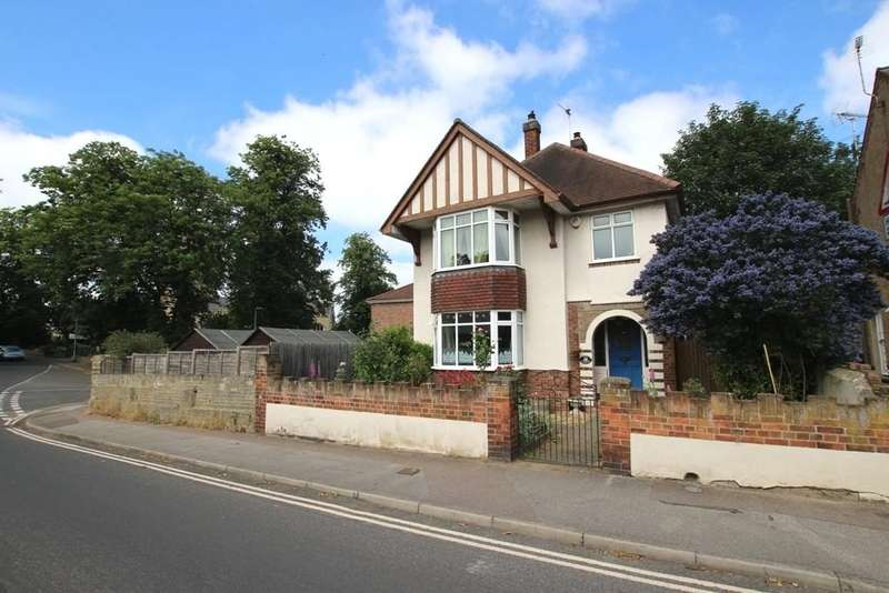4 Bedrooms Detached House for sale in Church Lane, Littleport