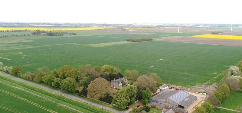 Farm Commercial for sale in Thorney, Peterborough, Cambridgeshire