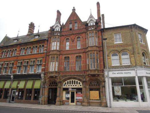 1 Bedroom Property for sale in High Street, Southampton City Centre, SO14 2AA